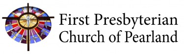First Presbyterian Church of Pearland Retina Logo